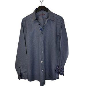 Robert Graham Button Down Shirt - Sz 43/17